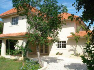 Villa Maguimer - Tortuga Bay, Punta Cana